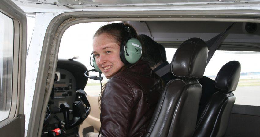 SD61 Aviation Program